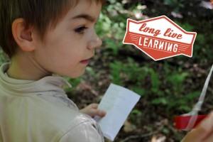 Smithgall-Woods Kids Adventure Orienteering