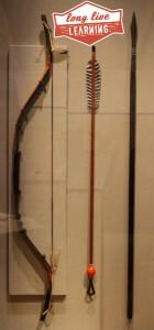 Genghis Khan Archery