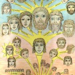 Greek Mythology: Greek God Family Tree & Mythological Maps