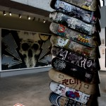Skate it or Hang it? Skateboard Art at Museum of Design Atlanta