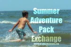 Summer Adventure Pack Exchange