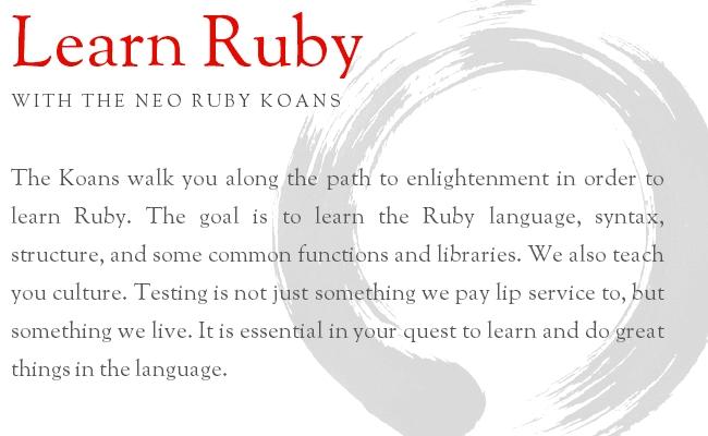 coding-rubykoans