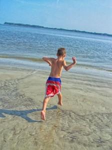 Jekyll Island - A Budget Friendly Educational Family Vacation