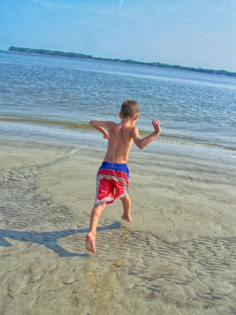Jekyll Island - A Budget Friendly Educational Family Vacation