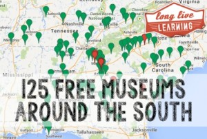 125freemuseums