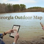 The New Georgia Outdoor Map