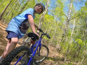 Things to do outdoors in Georgia Mountain Bike