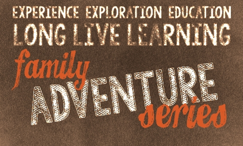Family Adventure Series