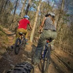 Rediscover The Bike by Mountain Biking with your Family!