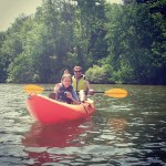 Paddle with Pop