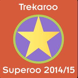 Trekaroo Family Travel Superoo