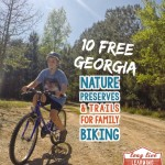10 Free Georgia Nature Trails for Family Biking