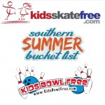 Kids Bowl & Skate for Free!