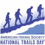National Trails Day is June 7th! Easy hikes around Atlanta!