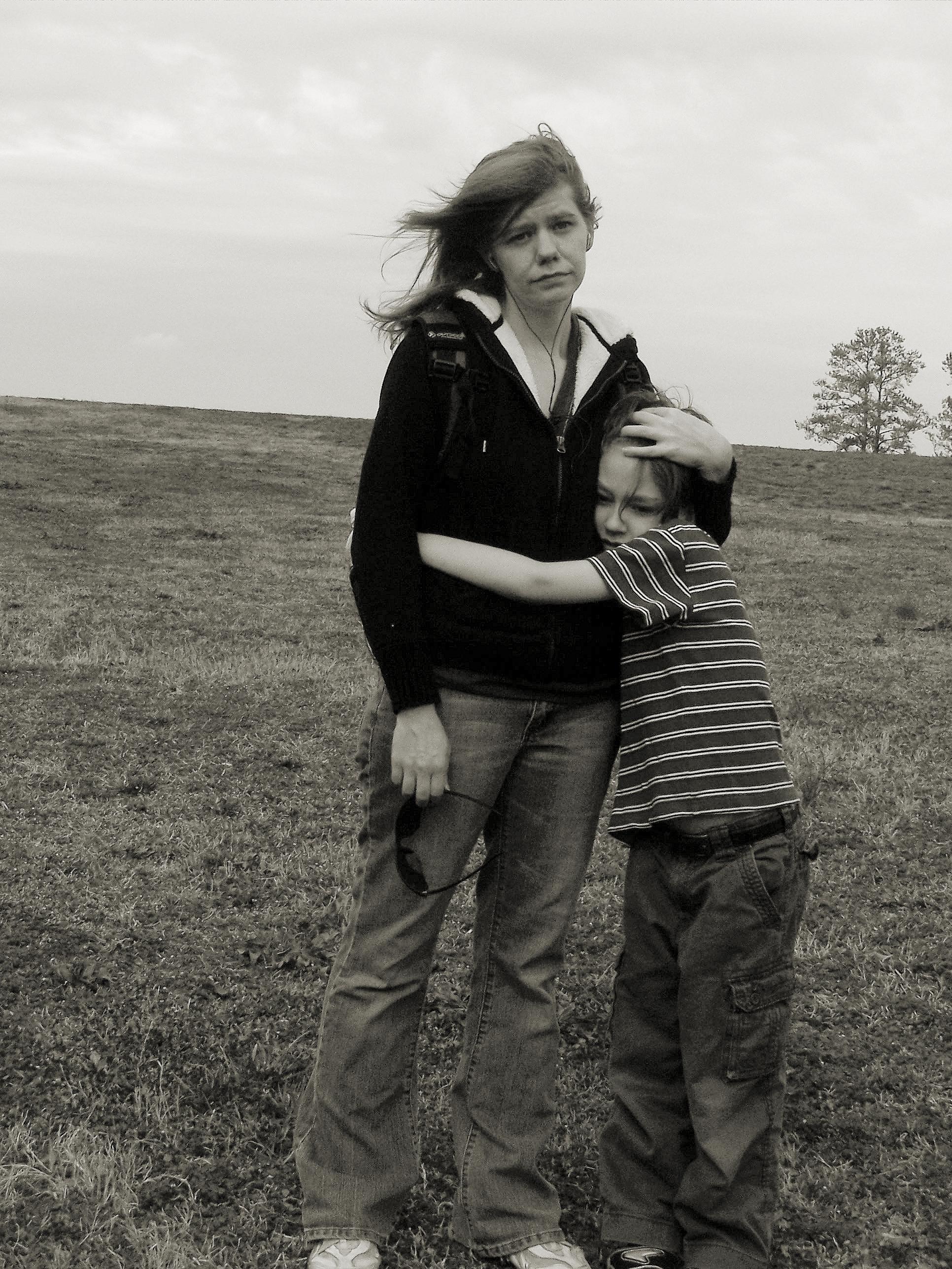 Me & My Crazy Horse