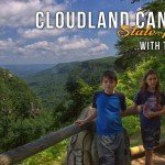 Cloudland Canyon State Park with Kids