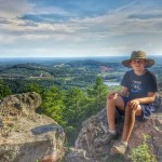 Fantastic Fall Hikes near Atlanta: Pine Mountain West Trail