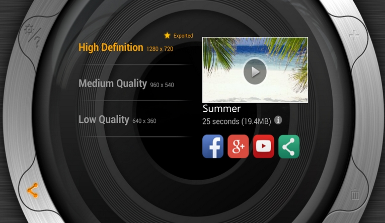 Gear Guide: KineMaster Video Editor Android App