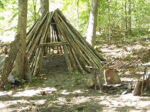 Best Survival Shelter Design