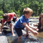 Five Tips for Hiking with Preschoolers