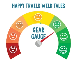 Gear Gauge: Teton Sports Oasis1200 Hydration Backpack
