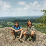 Fantastic Fall Hikes Near Atlanta: Sawnee Mountain Preserve