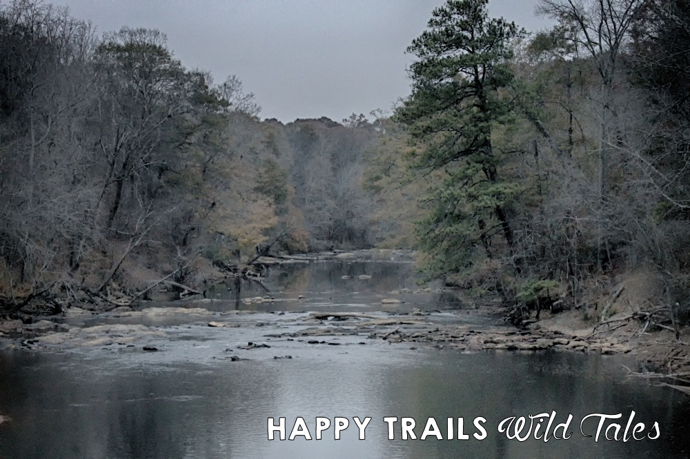 Winter on the Way, Sweetwater Creek