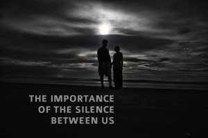 Silence Between Us