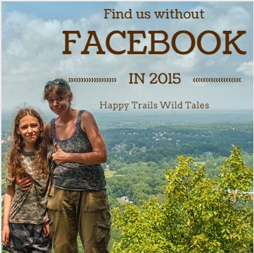 Find us without facebook
