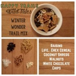 Five fantastic trail mix recipes