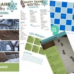 Printable Winter Nature Journal eBook