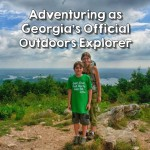 Adventuring as Georgia's Official Outdoors Explorer