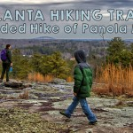 Atlanta Georgia Trails – Guided Hike of Panola Mountain