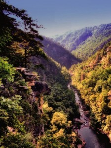 Things to do outdoors in Georgia