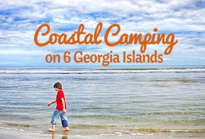 Guide to Camping on the Georgia Coast