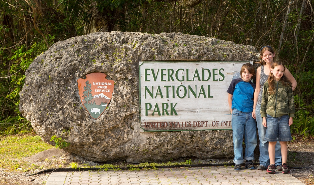 Three FREE things all kids need to do in National Parks