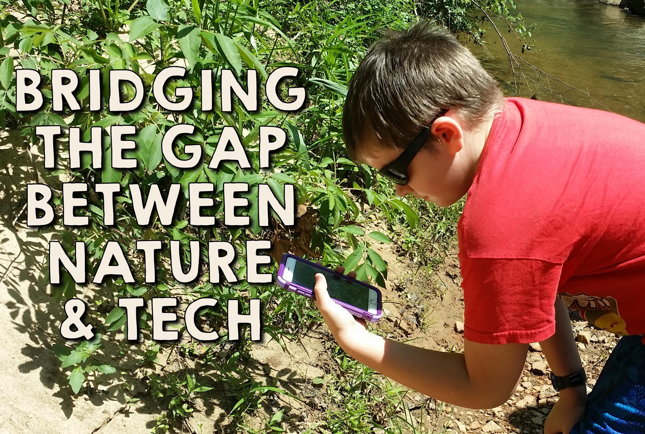 Bridging the Gap Between Nature and Tech