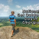 Fun in Georgia for Get Outdoors Day 2015, June 13