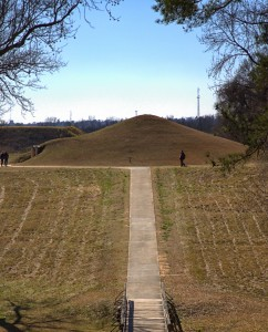 Ocmulgee National Monument Junior Ranger