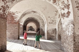 Fort Pulaski National Monument Junior Ranger