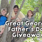 Annual Great Georgia Fathers Day Giveaway