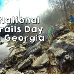 Georgia Events for National Trails Day, June 6 2015