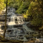 3 stunning Georgia waterfalls you'll love this fall