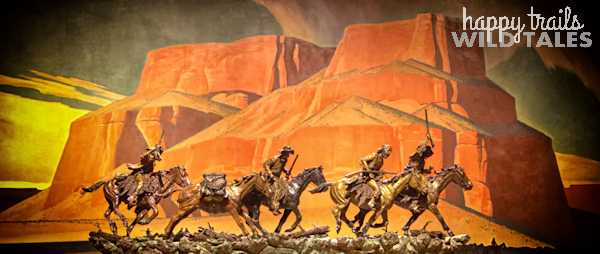 Picturing the American West at Booth Western Art Museum