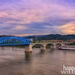 Chattanooga Day Trips: The Adventure Begins
