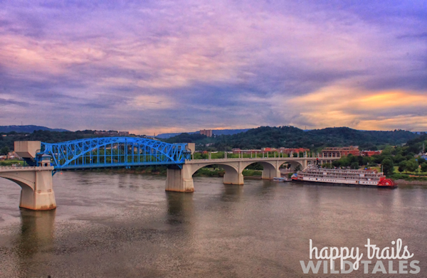 Chattanooga Day Trips